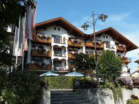 Urlaub Reisen  Österreich Tirol Söll Hotel Restaurant Feldwebel