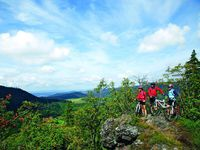 Urlaub Reisen  Deutschland Thüringen