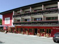 Urlaub Reisen  Österreich Tirol Söll Hotel Rubin
