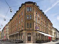Urlaub Reisen  Österreich Tirol Innsbruck Hotel Central