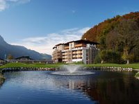Urlaub Reisen  Österreich Tirol Kitzbühel Grand Tirolia Resort Kitzbühel