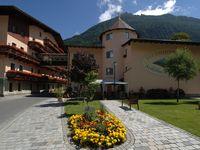 Urlaub Reisen  Österreich Kärnten Mallnitz Ferienhotel Alber