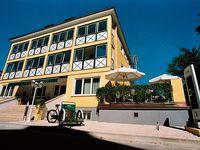 Urlaub Reisen  Österreich Salzburger Land Salzburg (Städtereise) Hotel Astoria