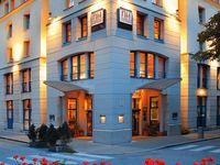 Urlaub Reisen  Österreich Salzburger Land Salzburg (Städtereise) Hotel NH Salzburg City