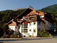 Urlaub Reisen  Österreich Kärnten Flattach Sporthotel Mölltal