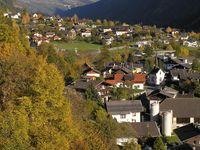 Urlaub Reisen  Österreich Kärnten Flattach