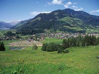 Urlaub Reisen  Österreich Salzburger Land Bruck am Großglockner