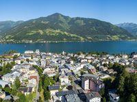 Urlaub Reisen  Österreich Salzburger Land Zell am See