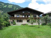 Urlaub Reisen  Österreich Tirol Zell am Ziller Gästehaus Klammerschneider