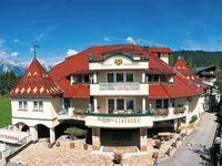 Urlaub Reisen  Österreich Tirol Seefeld Wellnesshotel Schönruh