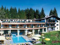 Urlaub Reisen  Österreich Tirol Seefeld Hotel Astoria Relax & Spa