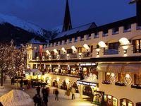 Urlaub Reisen  Österreich Tirol Seefeld Hotel Klosterbräu