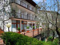 Urlaub Reisen  Italien Venetien Limone Hotel Coste