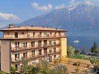 Urlaub Reisen  Italien Venetien Limone Hotel Garda Bellevue