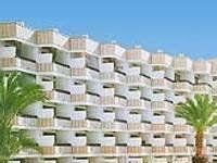 Urlaub Reisen  Spanien Kanaren Playa del Inglés Appartement Koka