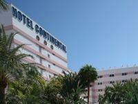 Urlaub Reisen  Spanien Kanaren Playa del Inglés Hotel IFA Continental