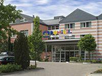 Urlaub Reisen  Deutschland Niedersachsen Hodenhagen Michel & Friends Hotel Lüneburger Heide
