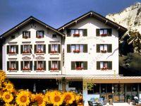 Urlaub Reisen  Schweiz Berner Oberland Meiringen Hotel Alpbach
