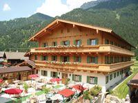 Urlaub Reisen  Österreich Tirol Waidring Hotel Waidringer Hof