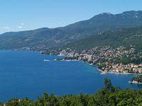 Urlaub Reisen  Kroatien Kvarner Bucht