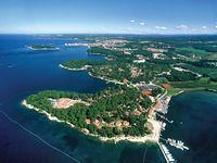 Urlaub Reisen  Kroatien Istrien Poreč