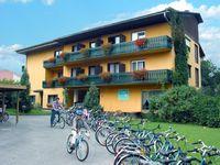 Urlaub Reisen  Österreich Kärnten Klopeiner See Rad- & Familienhotel Ariell