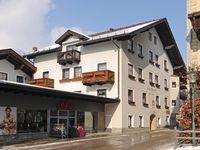 Urlaub Reisen  Österreich Salzburger Land Rauris Appartementhaus Renate