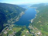Urlaub Reisen  Österreich Kärnten Treffen