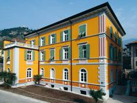 Urlaub Reisen  Italien Venetien Arco Residence Villa Nicole