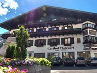Urlaub Reisen  Österreich Salzburger Land Rauris Gasthof Platzwirt