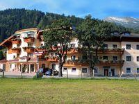 Urlaub Reisen  Österreich Salzburger Land Rauris Hotel Ferienwelt Kristall