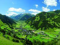 Urlaub Reisen  Österreich Salzburger Land Rauris