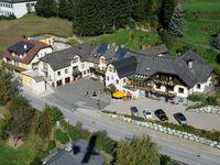 Urlaub Reisen  Österreich Salzburger Land St. Michael im Lungau Hotel Zum Weissen Stein