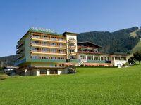 Urlaub Reisen  Österreich Tirol Wildschönau Harmony Hotel Harfenwirt