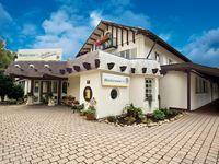 Urlaub Reisen  Deutschland Baden-Württemberg Freudenstadt Hotel Birkenhof