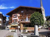 Urlaub Reisen  Österreich Salzburger Land Maria Alm Eder - Das Steinerne Meer Hotel