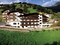 Urlaub Reisen  Österreich Tirol Jerzens Hotel Alpenfriede