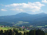 Urlaub Reisen  Deutschland Bayern Lam