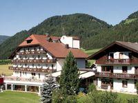 Urlaub Reisen  Italien Südtirol Rasen Hotel Koflerhof