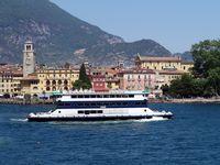 Urlaub Reisen  Italien Venetien Riva del Garda