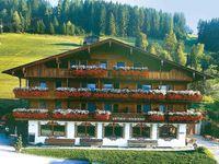 Urlaub Reisen  Österreich Tirol Alpbach Gasthof Kolberhof