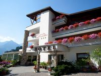 Urlaub Reisen  Italien Südtirol Meran Hotel Einsiedler