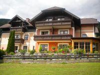 Urlaub Reisen  Österreich Salzburger Land St. Michael im Lungau Appartementhaus Könighaus