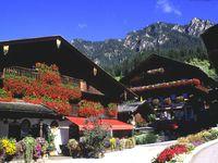 Urlaub Reisen  Österreich Tirol Kramsach