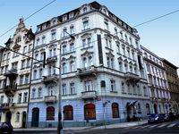 Urlaub Reisen  Tschechien Böhmen Prag (Städtereise) Best Western City Moran