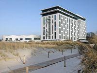 Urlaub Reisen  Deutschland Deutsche Küsten Warnemünde a-ja Resort Warnemünde