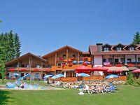 Urlaub Reisen  Deutschland Bayern Neukirchen-Pürgl Hotel Reiterhof Schober