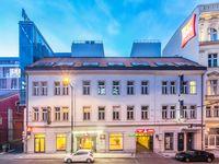 Urlaub Reisen  Tschechien Böhmen Prag (Städtereise) Hotel Ibis Praha Old Town