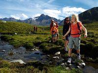 Urlaub Reisen  Österreich Tirol Fendels