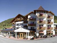 Urlaub Reisen  Österreich Tirol Fendels Erlebnishotel Fendels